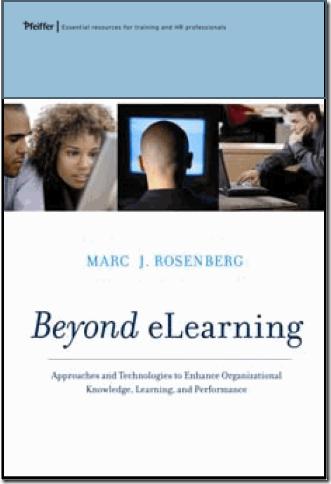 MarcRosenbergBook