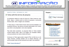 AInformacao