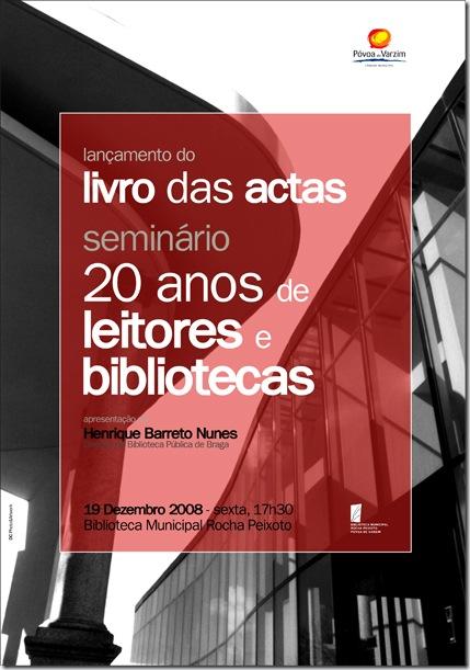 cartaz_Livro das actas BM